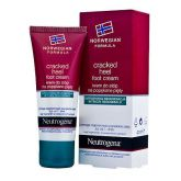 Neutrogena Cracked Heel Foot Cream крем для ног